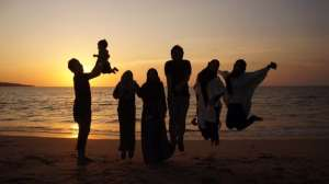 Muslim tourism
