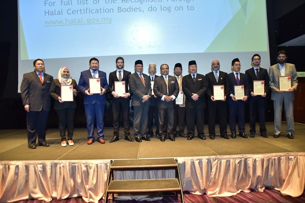 Photo 2 - JAKIM-CCM Event