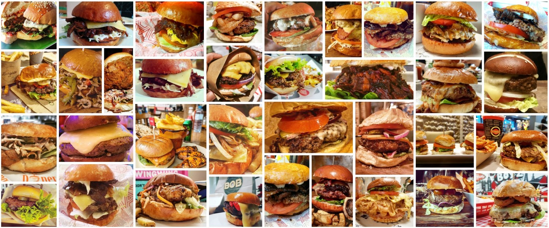 The Best Halal Burger In London Halal Food Guy