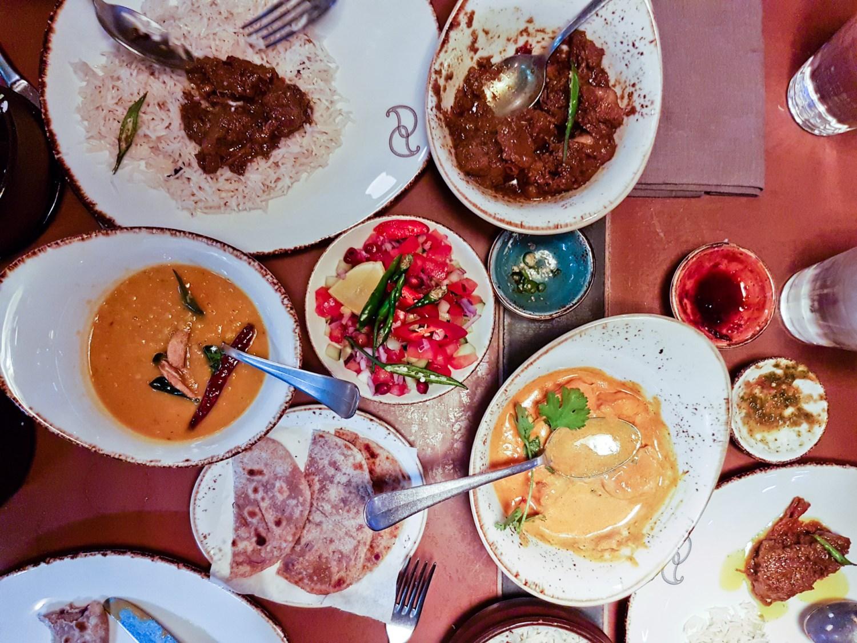 Darjeeling Express Halal Food Guy