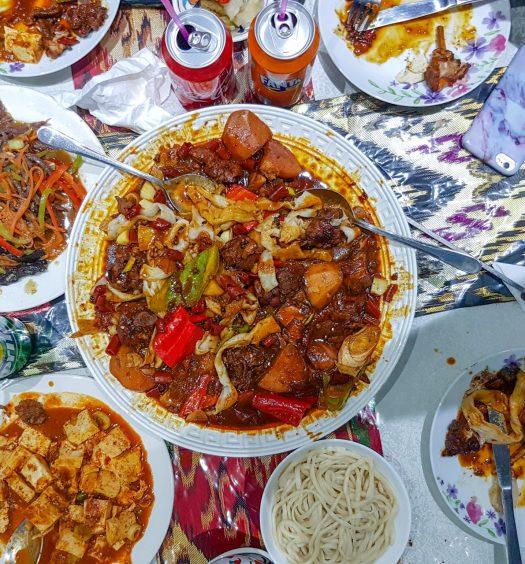 Thai n Pie | Halal Food Guy
