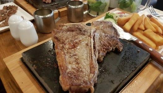 RockIT Steak