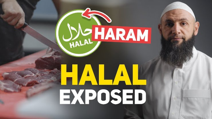 Corruption in the halal industry