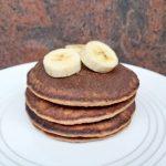 Banana Oat Pancake