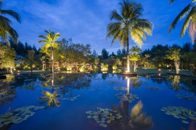 The Sarojin Resort, Thailand