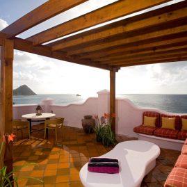 Villa Suite with Roof Terrace - Cap Maison