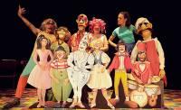 Teatro en la Torrente el 28 de febrero
