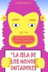 La Isla de los Monos en el Teatro La Comedia