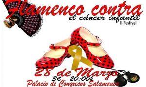 II Gala de Flamenco contra el cáncer infantil