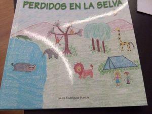 Presentación de Perdidos en la selva en Musarañas