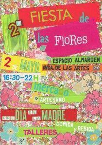 2º Fiesta de las Flores en Al Margen