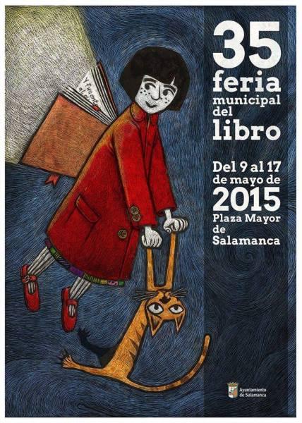 35 Feria del Libro