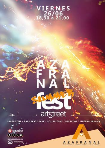 Azafranal Fest