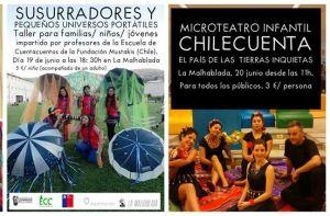 ChileCuenta en La Malhablada