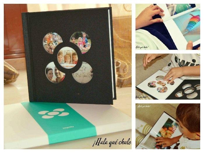 Collage Album Imprify