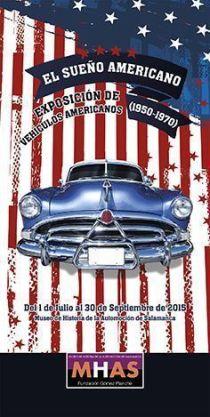 El sueño americano en el museo de automoción