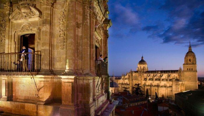 Turismo de Salamanca