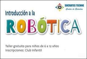 Robótica en El Tormes