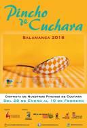 Pincho de Cuchara en Salamanca
