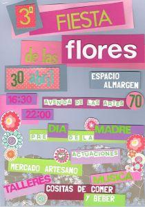 Tercera Fiesta de las Flores