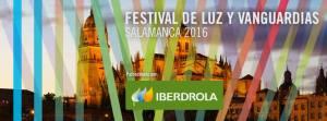 Festival de Luz y Vanguardias 2016