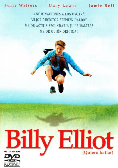 """""""Billy Elliot"""" en la gran pantalla de la Torrente Ballester"""
