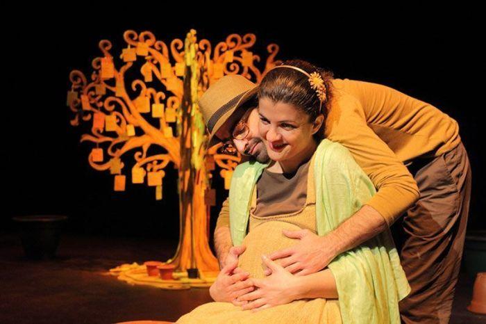Teatro familiar en el Liceo de Salamanca