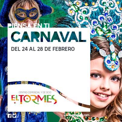 Carnaval en El Tormes
