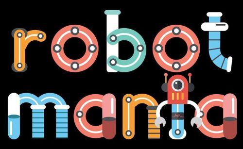 Talleres de robótica divertida