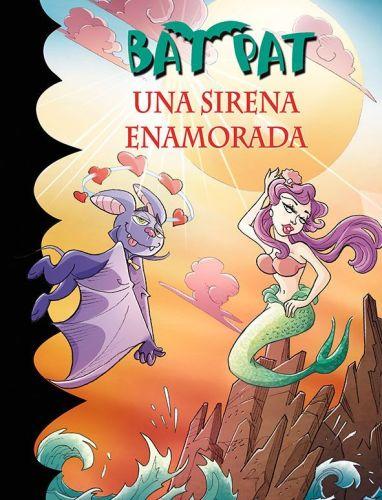 Bat Pat visita la librería Santos Ochoa de Salamanca