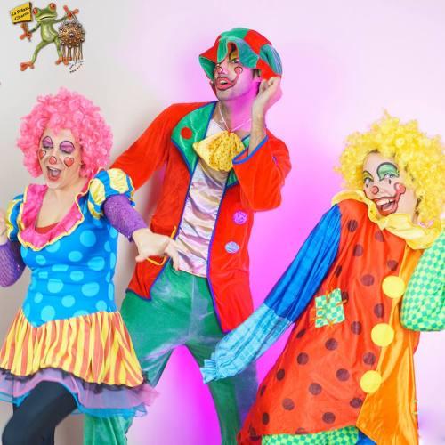 Carnaval en La Piñata Charra