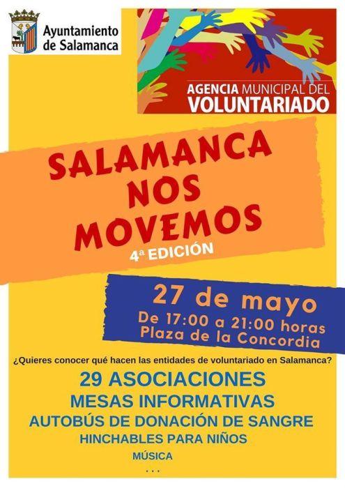 4ª Salamanca Nos Movemos