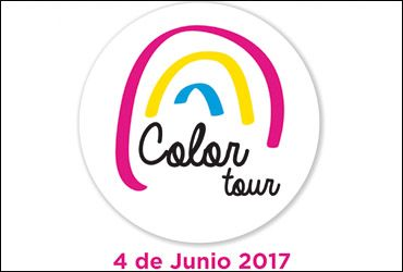 IV edición de la Color Tour en Santa Marta de Tormes