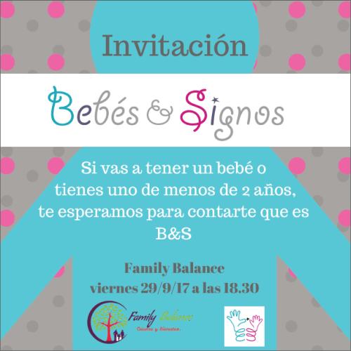 Conoce cómo comunicarte de forma eficaz con tu bebé de la mano de Noelia Martín y Bebés & Signos