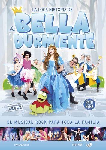 Teatro familiar en el teatro Liceo de Salamanca