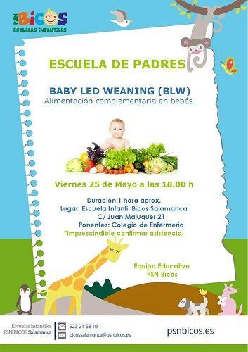 Escuela de padres en Bicos