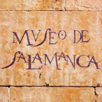"""Taller familiar """"Grabados del pasado"""" en el Museo de Salamanca"""