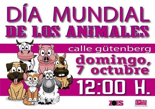 Celebra el Día Mundial de los Animales con ZOES