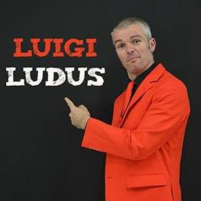 Luigi Ludus en Salamanca