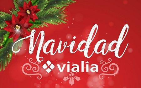 Navidad en Vialia