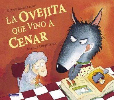 """""""La ovejita que vino a cenar"""", cuento y taller en la librería Yuste"""