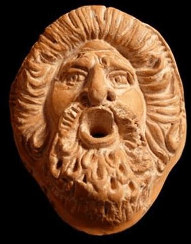 Taller «Alfarería y máscaras romanas» en el Museo de Salamanca