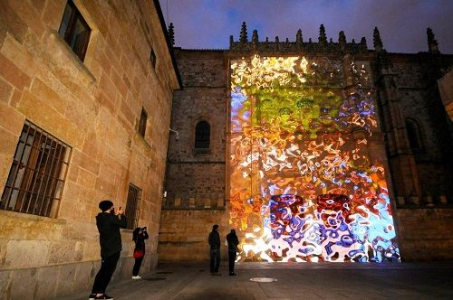 IV Festival Luz y Vanguardias