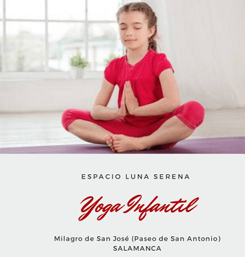 Yoga y Carnaval en el Espacio de Relajación Luna Serena