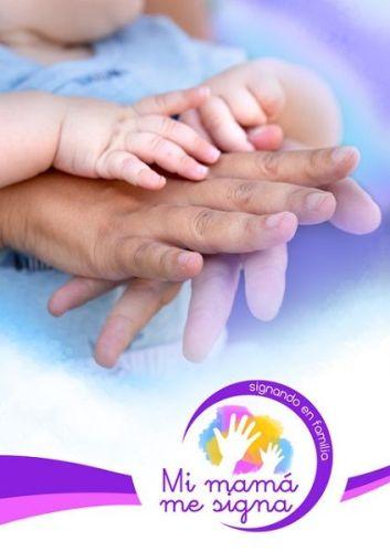 Tiempo para comunicarte a través de signos con tu bebé