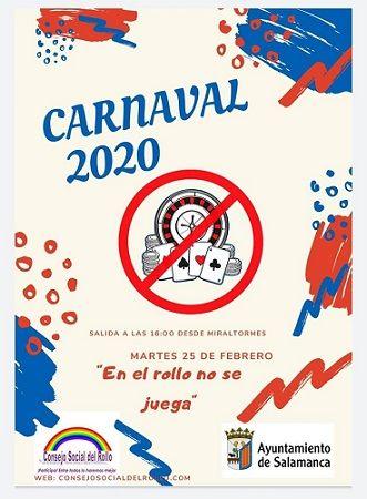 Puentelave y su Carnaval