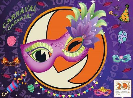 Satope Joven: Concurso de Carnaval