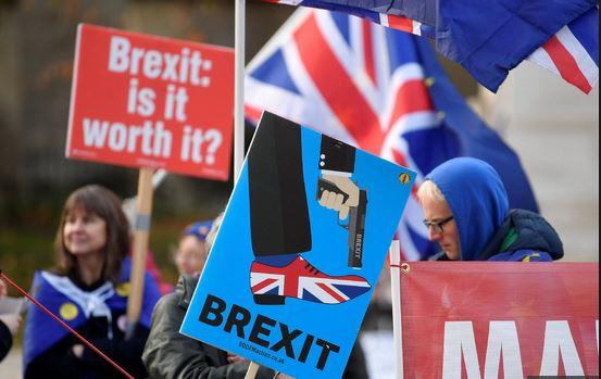 Maxkamadda Midowga Yurub: Britain weey kasii mid ahaan kartaa Midowga Yurub
