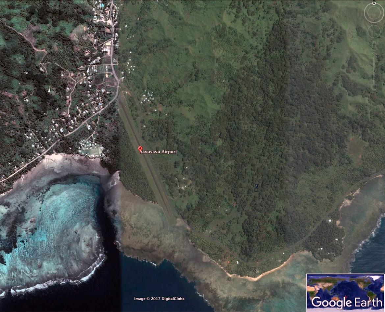 4 Vanua Levu Fiji The Halborns