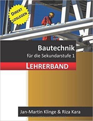 Bautechnik Lehrerband